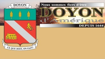 Doyon Shield