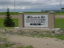 doyon welcome 2